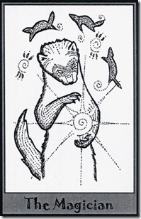 Ferret Tarot (1)