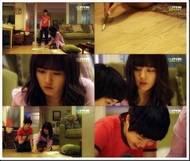 KimNamGil-FC.blogspot BadGuy Jaein's House
