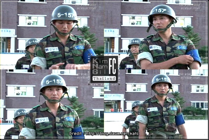KimNamGil-FC.blogspot.com Military Training07