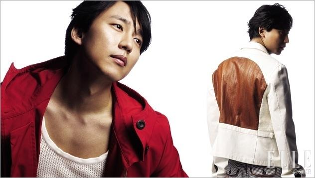 KimNamGil-FC.blogspot.com ELLE MAG Super Rookies2