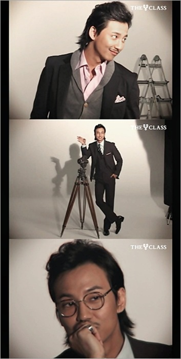 KimNamGil-FC.blogspot.com BTS THE CLASS Fall (3-2)