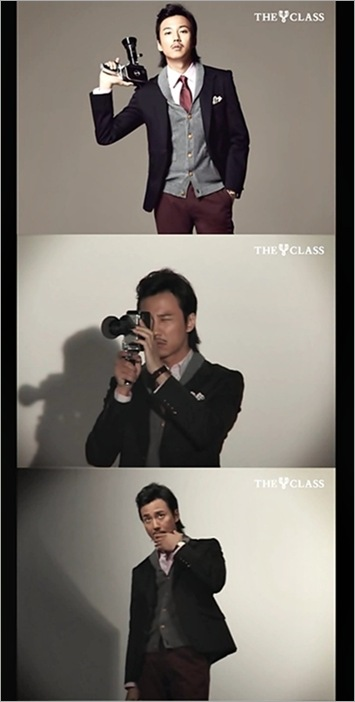 KimNamGil-FC.blogspot.com BTS THE CLASS Fall (3-3)