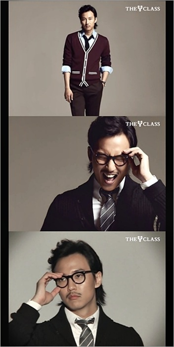 KimNamGil-FC.blogspot.com BTS THE CLASS Fall (4-2)