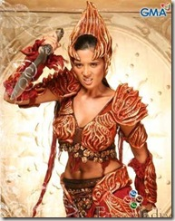 Encantadia - Pirena - Sunshine Dizon 02