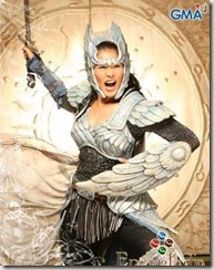 Encantadia - Amihan - Iza Calzado 02