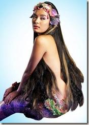 Princess Berbula - Michelle Madrigal