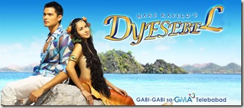 Dyesebel Philippine TV 02