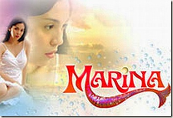 Marina Mermaid TV Series 03