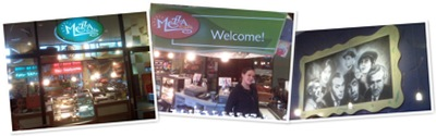View Mezza Cafe