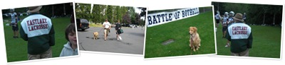 View Ellie at the Battle of Bothell