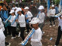 Kuansing TV Shooting Karnaval dan Drum Band Bahana di Kota Teluk Kuantan 8