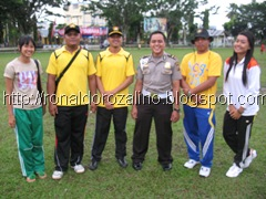 Kuansing TV Produksi Kegiatan Paskibraka Kabupaten Kuantan Singingi 2010 3