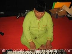 Kuansing TV Produksi Lagu Nuansa Islami di Bulan Ramadhan 1431 H 2