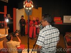 Kuansing TV Produksi Lagu Nuansa Islami di Bulan Ramadhan 1431 H 4