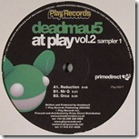 DEADMAU5 - At Play 2