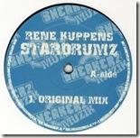 Rene Kuppens - Stardrumz