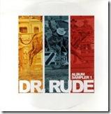 Dr. Rude - Album Sampler 1(Hardstyle)