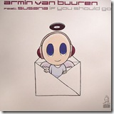 Armin Van Buuren Feat. Susanna - If You Should Go