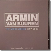 Armin van Buuren - The Music Video 1997-2009