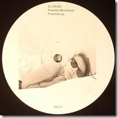 DJ JUS ED presents NINA KRAVIZ - First Time EP