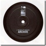 A Made Up Sound - Archive