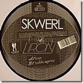 SKWERL - Liron