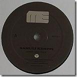Samuli KEMPPI - Dark Matter