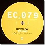 SECRET CINEMA - Rita & Lynn