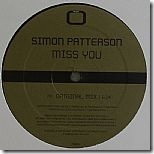Simon Patterson_Ummet Ozcan - Miss You_Next Phase