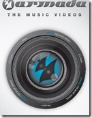 ARMADA - The Music Videos (DVD CD)