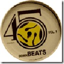 45 King - Down Beats