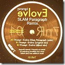 Prompt - Evolve ( Slam Remix )