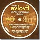 Prompt - Evolve ( Slam Remix )