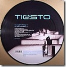 Tiesto - Just Be Picture Disc 2