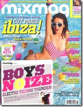 Mixmag Magazin_ Issue 217 - June 2009