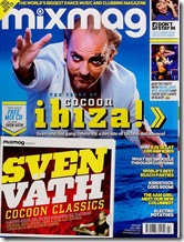 Mixmag Magazine_Issue 218 - July 2009