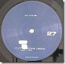 Chris Liebing - Auf EP
