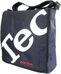 TECHNICS CITY BAG - NEW YORK