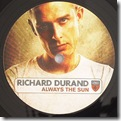 Richard Durand-Always The Sun Album Sampler