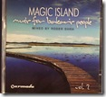 Roger Shah-Magic Island Vol. 2