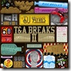 Tittsworth & Ayres- T&A Breaks Vol. 2 LP