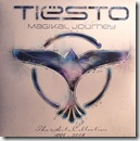 TIESTO - Magikal Journey - The Hits Collection 1998-2008