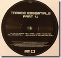 Trance Essentials Part 14