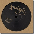 Skudge - Overture _ Mirage  techno SKUDGE003
