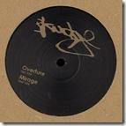 Skudge - Overture _ Mirage  techno SKUDGE003
