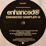 Enhanced Sampler 14 trance ensamp014