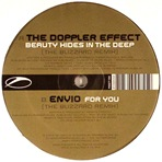 The Doppler Effect _ Envio - Beauty Hides In The Deep _ For You (The Blizzard Remixes) trance asot100
