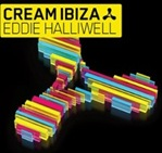 V.A (Mixed by EDDIE HALLIWELL) CREAM IBIZA 2010