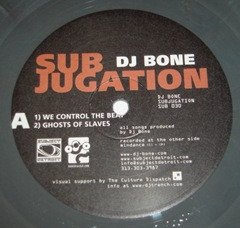 DJ Bone - Subjugation
