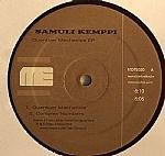 Samuli Kemppi - Quantum Mechanics EP